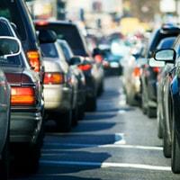 Verminder verkeersopeenhopings só