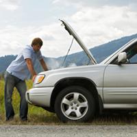 7 hoofredes waarom voertuie onklaar raak en hoe om dit te vermy