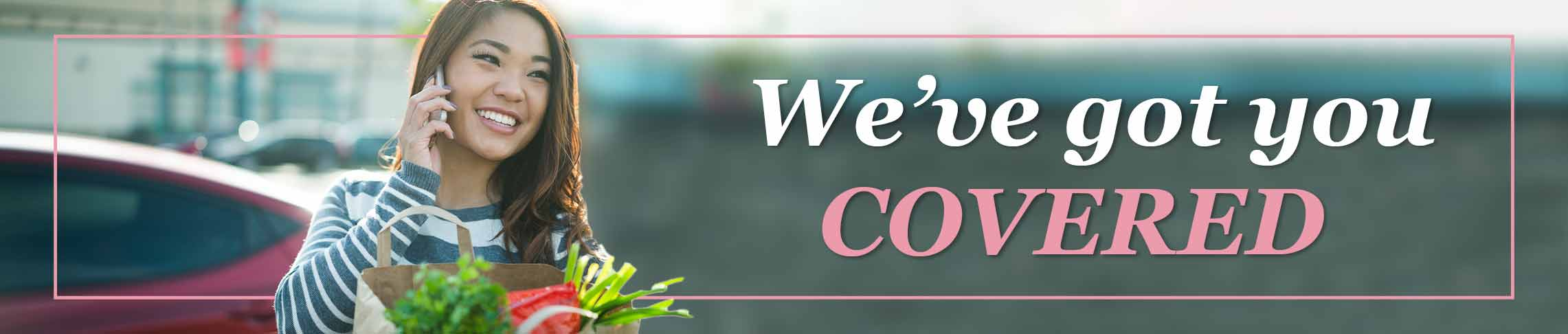 Car, Life, Home Insurance | 1st for Women Insurance