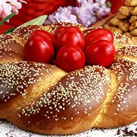 Verskillende Paasfees tradisies