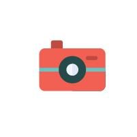 Kameraversekering
