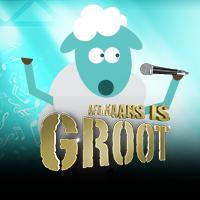 Wen Afrikaans is Groot dubbelkaartjies